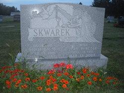 Benjamin M Skwarek