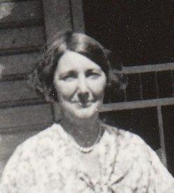 Lois Anna <i>Herrod</i> Cruce