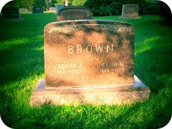 Celia M Brown