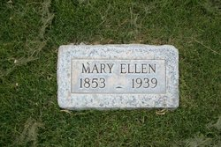 Mary Ellen <i>Crone</i> Alexander