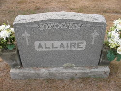 Laura Celina <i>Beaulac</i> Allaire