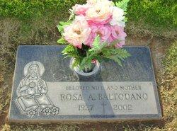 Rosa A. Baltodano