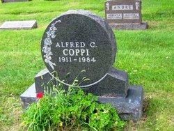 Alfred C Coppi