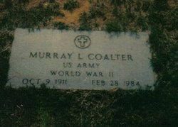 Murry Lavelle Coalter