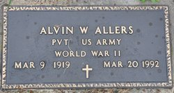 Alvin W. Allers