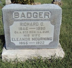 Richard C. Badger