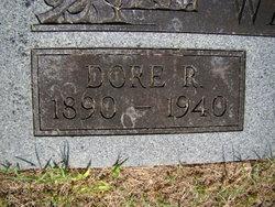 Dore Ray Warren