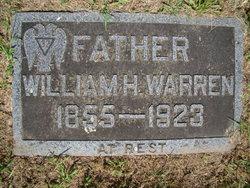William H Warren