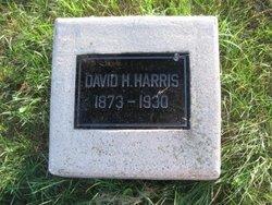 David H Harris