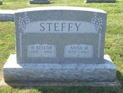 W. Keylor Steffy
