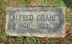 Alfred Drane