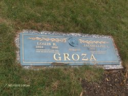 Lou The Toe Groza