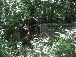Adam Private Cemetery