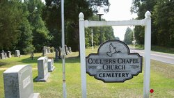 Colliers Chapel Church Cemetery