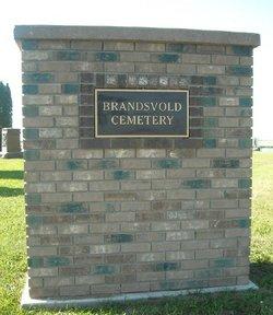 Brandsvold Cemetery