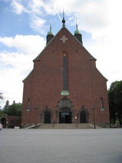 Hogalidskyrkan
