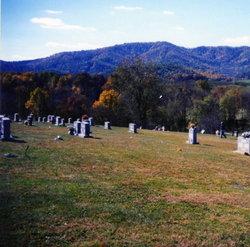 Berrey Family Cemetery
