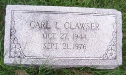 Carl Luther Clawser