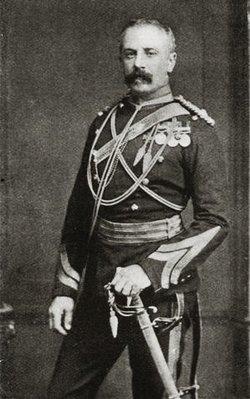 William Leslie de la Poer Beresford