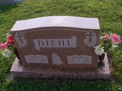 Mabel I <i>Suder</i> Diehl