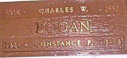 Charles William Bogan
