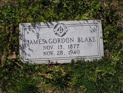 James Gordon Blake