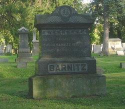Henry Barnitz