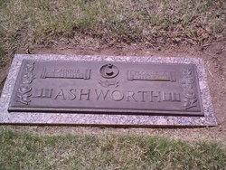 Flossie Alene <i>Mills</i> Ashworth