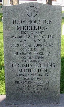 Jerusha <i>Collins</i> Middleton