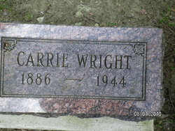 Carrie Wright
