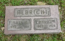 James Manown Albright