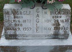 W. B. Cagle