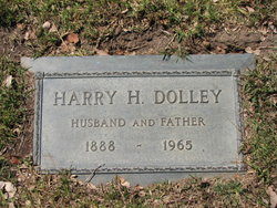 Harry H. Dolley