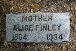Alice Finley