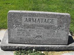 Samuel Richard Armatage