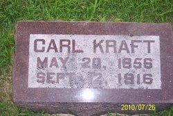 Carl Kraft
