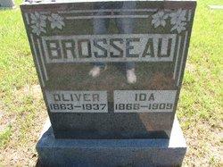 Oliver Brosseau