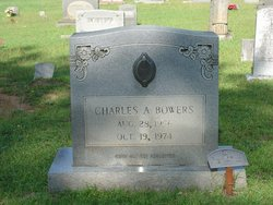 Charles A. Bowers