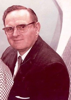 Edward Pratt Buster Harrop