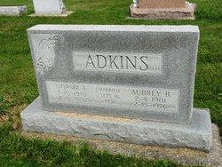 Aubrey B. Adkins