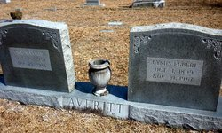 Cyrus Egbert Averitt
