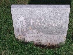 James Michael Fagan