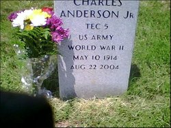Charles Anderson, Jr