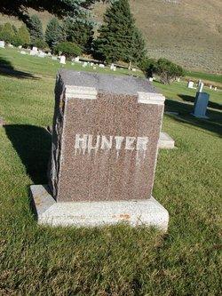 Caroline Matilda Hunter