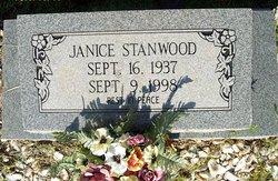 Janice <i>Cook</i> Stanwood