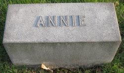 Annie <i>Leffingwell</i> Arnold