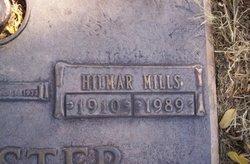 Hilmar Mills Pee Wee Brewster