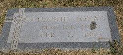 Hedwig Hattie Jonas