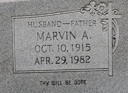 Marvin A. Reiley