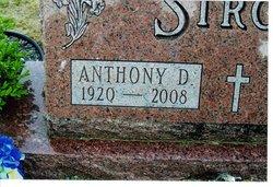 Anthony D. Stroik